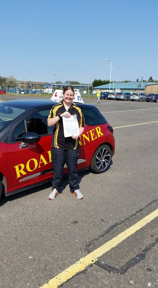 Driving Lessons Kirkcaldy, Driving Instructor Kirkcaldy